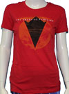 SMASHING PUMPKINS (PYRAMID) Girls Tee