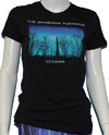 SMASHING PUMPKINS (OCEANIA TOWER 2) Girls Tee