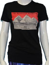 SMASHING PUMPKINS (PYRAMIDS) Girls Tee