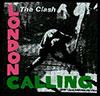 CLASH (LONDON CALLING) Patch