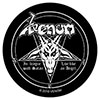 VENOM (IN LEAGUE WITH SATAN) Patch