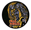 IRON MAIDEN (KILLERS FACE) Patch