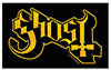 GHOST (LOGO) Patch