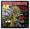 IRON MAIDEN (KILLERS) Patch