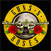 GUNS N ROSES (BULLET 2) Patch