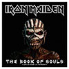 IRON MAIDEN (THE BOOK OF SOULS) Patch