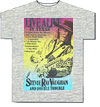 STEVIE RAY VAUGHAN (LIVE ALIVE IN TEXAS)