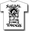 SUICIDAL TENDENCIES (MOHAWK SKULL)
