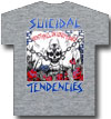 SUICIDAL TENDENCIES (WON'T FALL 2)