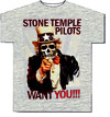 STONE TEMPLE PILOTS (YOU!)