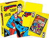 SUPERMAN (RETRO SUPERMAN) Playing Cards