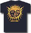 SUBLIME (ORANGE SUN)
