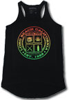 SUBLIME (FADED SEAL) Womens tank top