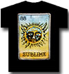 SUBLIME (SUN CARD)