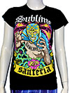 SUBLIME (SANCHO) Girls Tee