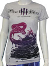 THREE DAYS GRACE (KILLING BIRD) Girls Tee