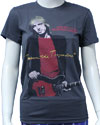 TOM PETTY (DAMN THE TORPEDOS) Girls Tee