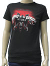 WITHIN TEMPTATION (HYDRA) Girls Tee