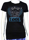 TOOL (THREE FACES) Babydoll