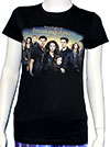 TWILIGHT SAGA (PART II - FAMILY PICTURE) Girls Tee