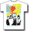 U2 (BULLET THE BLUE SKY)