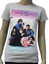 BREAKFAST CLUB (POSTER 2) Girls Tee