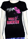 YOUNG FRANKENSTEIN (BRIDE OF FRANK) Girls Tee