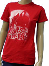 DIVERGENT (QUOTE) Girls Tee