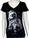 WALKING DEAD (WEARING) Girls Tee