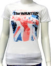 WANTED (MODS) Girls Tee