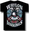 WAYLON JENNINGS (LONESOME)