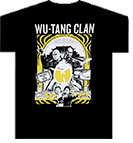 WU TANG (DEADLY NEEDLE)