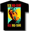 WU TANG (RZA DUOTONE)