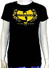 WU TANG (THE LORDS OF SHAOLIN) Girls Tee
