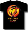 WU TANG CLAN (SNAKE)