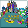 BEATLES (YELLOW SUB ALBUM) Magnet