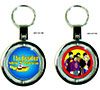 BEATLES (SPINNER YELLOW SUBMARINE) Keychain