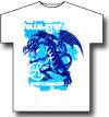 YU-GI-OH (BLUE EYES)