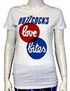BUZZCOCKS (LOVE BITES) Girls Tee