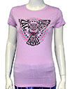 ZAC BROWN BAND (OWL) Girls Tee
