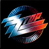 ZZ TOP (CIRCLE LOGO) Magnet